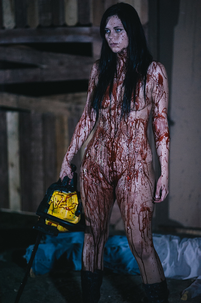 Pic nude female zombies