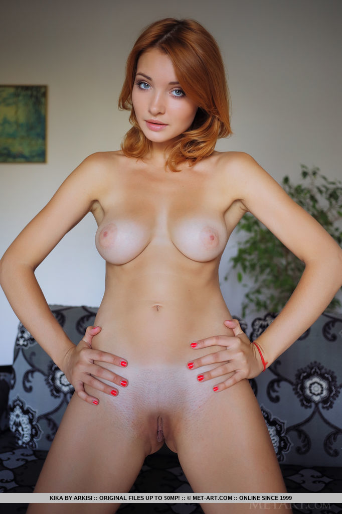 Dirty red heads nude