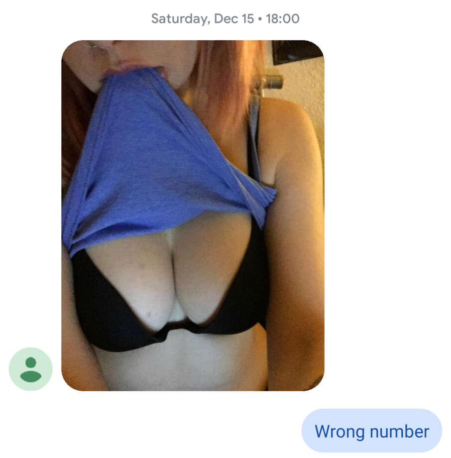 Nudes by area code