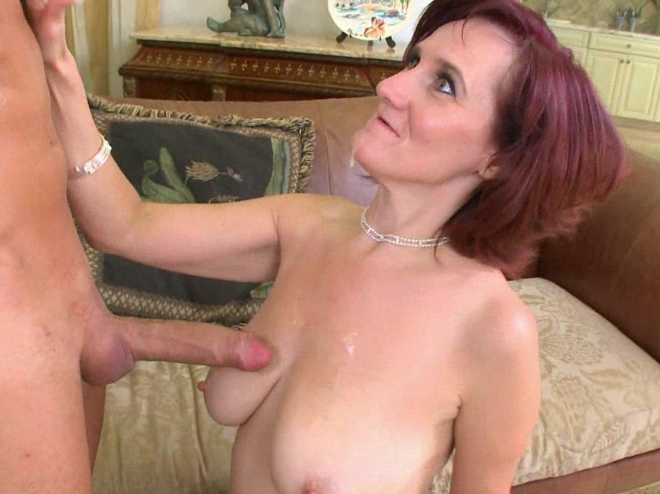 Mature naked lady sex