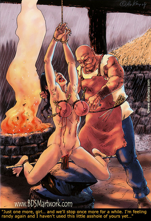 Barbarian sex picture stories