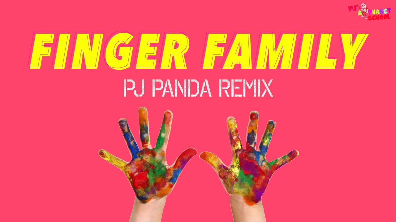 Daddy finger song remix