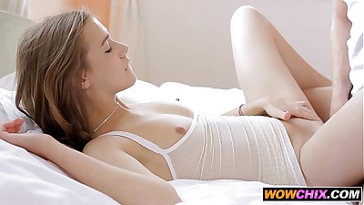 Young hot girl sex
