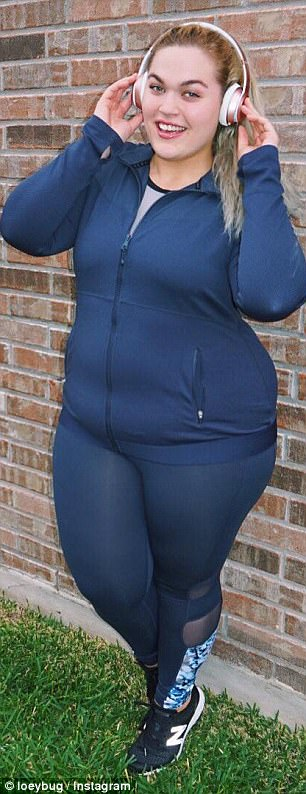 Fat girl garments images