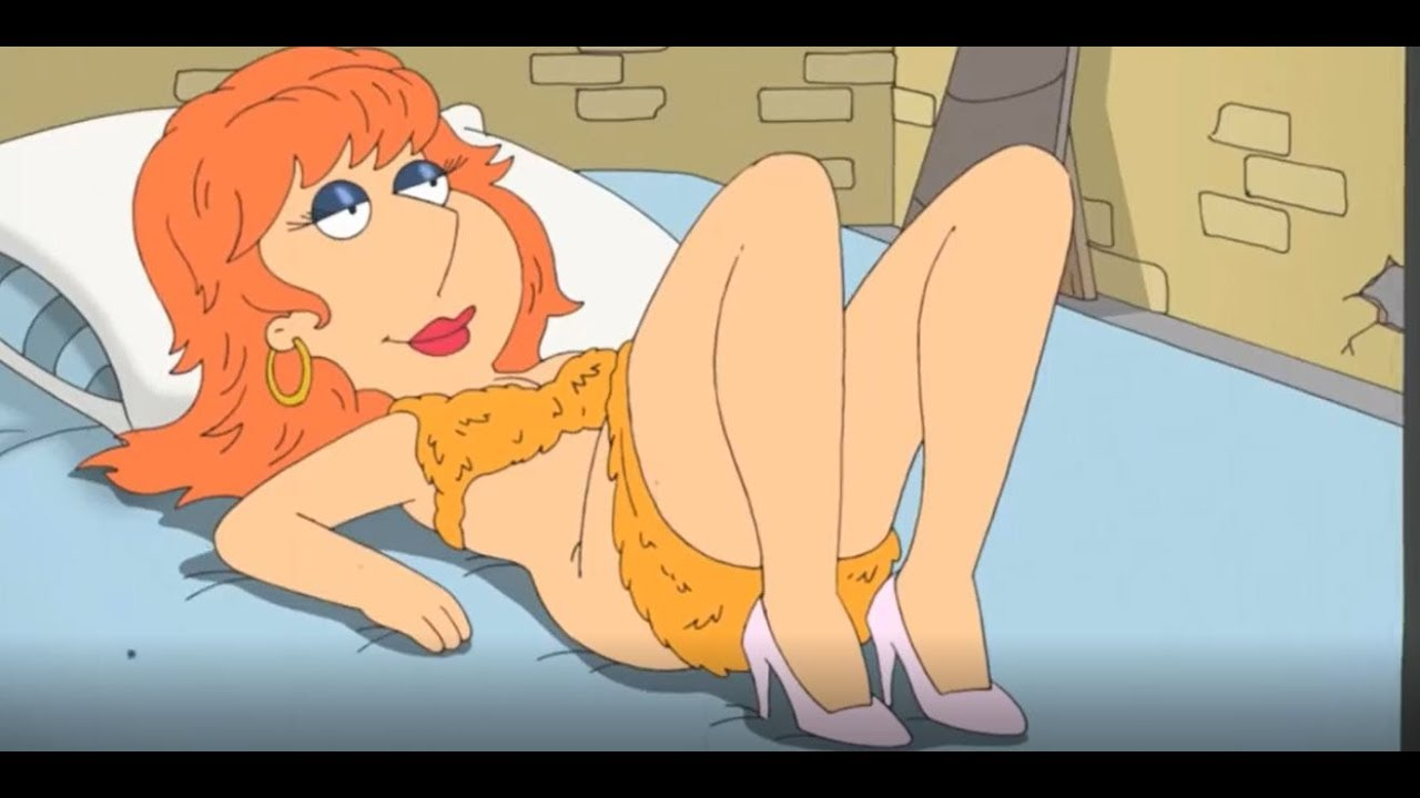 Hot lois nude real