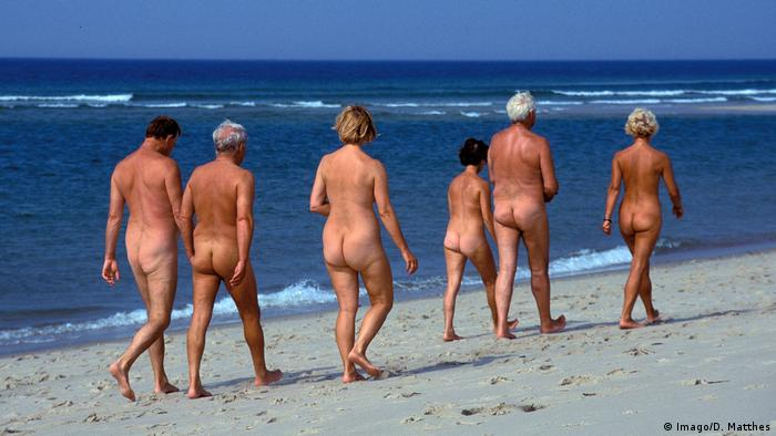 Old couples nudism porn