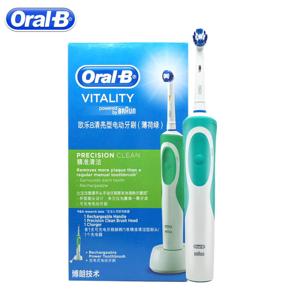 Oral b vitality sonic replacement