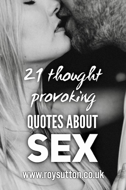 Sex images n quotes