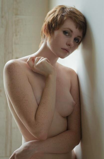Sexu red head naked pixie pussy