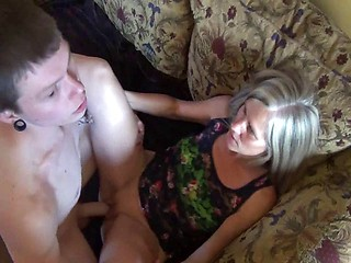 real ex gf anal
